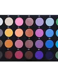 28 Colors EyeShadow Nude Comestic Long Lasting Beauty Makeup