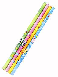 Pencil Pencils,Plastic