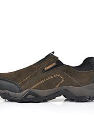 Sapatos de Montanhismo Homens Vestível Ao ar Livre Malha Respirável Equitação