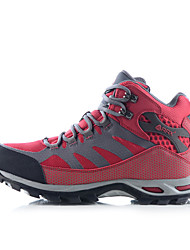 Rax Men's Hiking Mountaineer Shoes Spring / Summer / Autumn / Winter Damping / Wearable Shoes Red / Brown 40-42