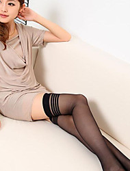 Women's Thin Stockings,Cotton