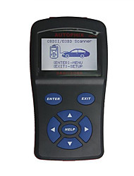 Obdmate Om520 Obd2 Model Code Reader Handheld Reading Code Support For Multiple Models