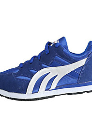Unisex Athletic Shoes Spring / Summer / Fall / Winter Pointed Toe Microfibre Others Black / Blue Track & Field