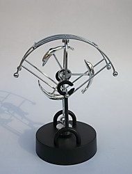 A Perpetual Globe Science Novelty Swing Home Furnishing Decoration Model Ornaments