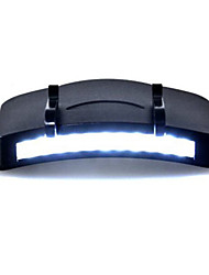 HRY® 11LED Hat Cap Head Brim Light Lamp for Fishing Camping Hunting Outdoor
