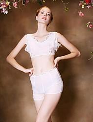 Pour My Fair Lady® Femme Col Arrondi Sans Manches Au dessus des genoux Robes-1402100