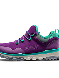 Rax Women's Hiking Mountaineer Shoes Spring / Summer / Autumn / Winter Damping / Wearable Shoes Coffee 36-39