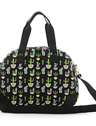 Women Canvas Formal / Outdoor / Shopping Tote