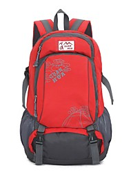 Men Oxford Cloth Sports / Outdoor Backpack