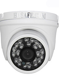 HOSAFE MD2WP 1.0/1.3/2.0MP Dome IP Camera POE ONVIF Weatherproof Day/Nigh