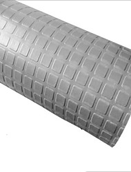 Auto Plastic Flooring Can Be Tailored Gray Coil Van Van With Plastic Flooring Thickening With Grey Squares