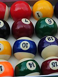 38MM American billiards