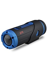 XM XM-JPG1-4S Sport cam No 2MP 3648 x 2736 240fps 40x ± 2EV CMOS 32 GB H.265 Inglese Scatto in sequenza 3 MImpermeabile / Conveniente /
