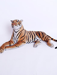 Simulation of Southern China Tiger Plush Toy Tiger