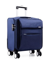 Unisex Polyester Outdoor Luggage Purple / Blue / Brown / Black