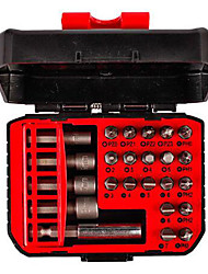 Allen Phillips Screwdriver Hand Drill Power Tools Accessories Kit