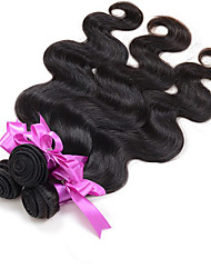 Brazilian Virgin Hair Straight 3Bundles 10A Unprocessed Straight Virgin Hair Products 100% Human Hair Weave