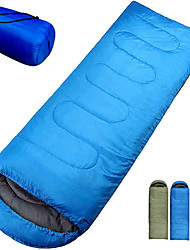 Outdoor Camping Sleeping Bag Envelope Adult Male And Female Single Person Camping Sleeping Bag