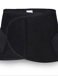 Abdomen Supports Manuel Shiatsu Support Vitesses Réglables Coton 1