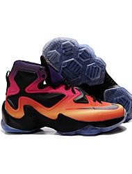 NIKE LeBron James 13 Men's Basketball Shoes Brand Sneakers High Top LeBron James 13 LBJ 13 Sport Shoes