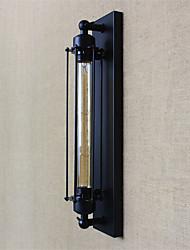 bombilla de la lámpara de pared decorativo de la isla de Alcatraz Edison flauta