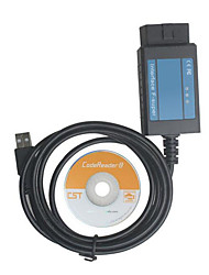 Scanner Cable Obd2 Line Fault Diagnosis Test Line Is Suitable For The Fiat