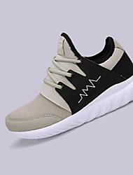 scarpe da uomo in tessuto / tulle esterni / atletico / scarpe moda casual esterna / atletica /