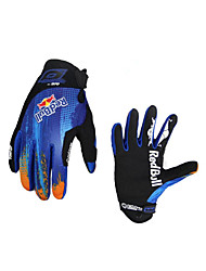 ONEAL Red Bull Off-Road Motorcycle Full Finger Gloves