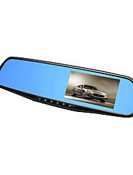 CAR DVD-5.0 MP CMOS-1600 x 1200- paraWide Angle / HD / Sensor G / Detector de Movimento