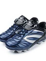 Zapatillas de deporte(Azul) -Confort-PU