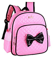 Kids PU Casual Backpack
