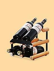 Stojany na víno Dřevo,Víno Příslušenství