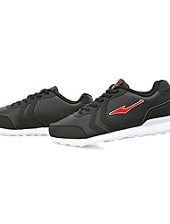 Damping Balance Lightweight Sneakers Running Rubber for Men