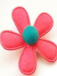 Girls Hair Accessories,All Seasons Viscose Black / Blue / Pink / Red