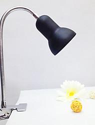 e27 pince lampe conduit nuit lumière (ampoule non incluse)