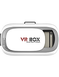 VR BOX Phone 3D Head-Mounted Virtual Reality Glasses