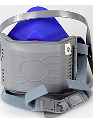 maschera protettiva mascherina di polvere testa paragonabile respiratore 3M