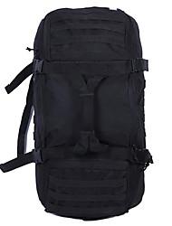 10 L рюкзак Водонепроницаемый Черный Нейлон