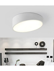 36W Warm Cool White Color Ceiling Lamps LED Simplicity Modern(220-240V)