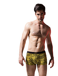 BONAS® Hommes Coton / Modal Boxer ShortNK3149