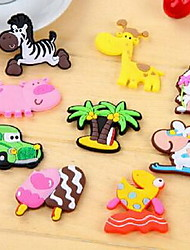 Creative Cute Animals Magnetic Fridge Magnet