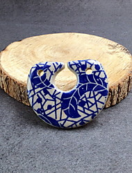 Ceramic Jewelry For 1pc