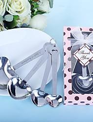 Braut / Bräutigam / Brautjungfer / Trauzeuge / Blumenmädchen / Ringträger / Paar / Eltern / Baby & Kinder Geschenke-1 Stück / Set