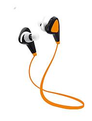 Neutro prodotto YM-520BT Cuffie (di collo)ForLettore multimediale/Tablet / Cellulare / ComputerWithDotato di microfono / Sport / Hi-Fi /