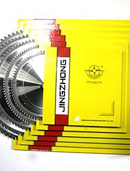 18 pulgadas de doble aleación de aluminio de la sierra de cabeza hoja de sierra