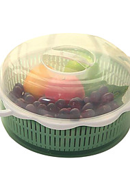XXL-Size with Cover Random Color Dinning Snack Fruit Bowl