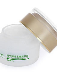 Mining Extraction Snail Rejuvenation Anti-aging Wrinkle Skin Moisturizing Cream
