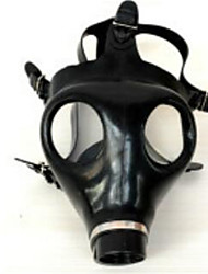 Chemical Fire Mask Painting Full Face Respirator Protective Mask Pesticide