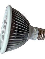 7W Luz de LED para Estufas 280 lm Vermelho / Azul LED de Alta Potência Decorativa AC 85-265 V 1 Pças.