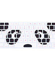 Proteção de Teclado de Silicone  Para 13.3'' / 15,4 '' Macbook Pro com Retina / MacBook Pro / Macbook Air com Retina / MacBook Air